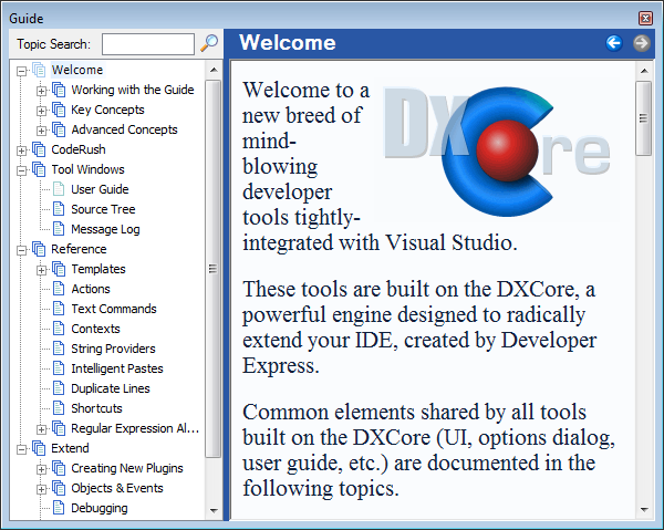IDETools User Guide