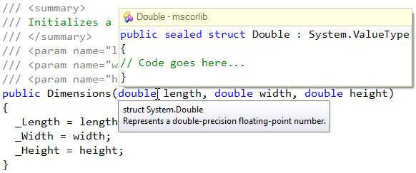 CodeRush Click Identifier preview